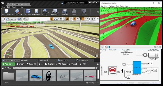 Mechanical Simulation: Press Releases